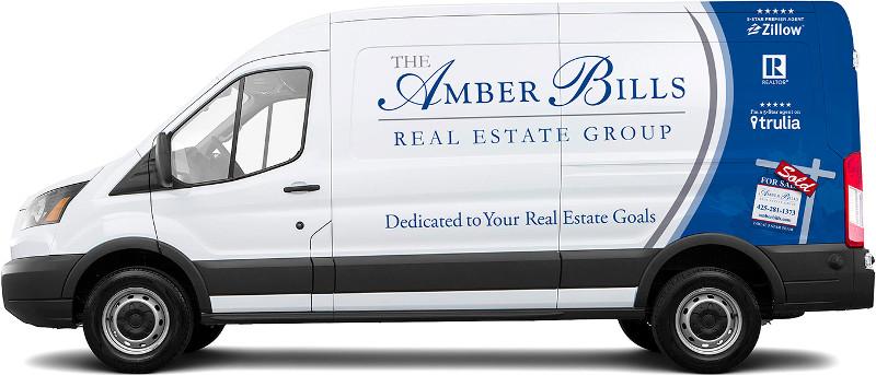 home sale Maple Valley neighborhood Amber Bills Real Estate Group